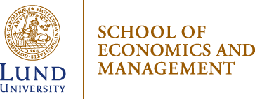 School of Economics and Management | Lund University